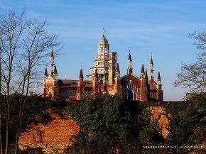 Certosa di Pavia, oMosteiro