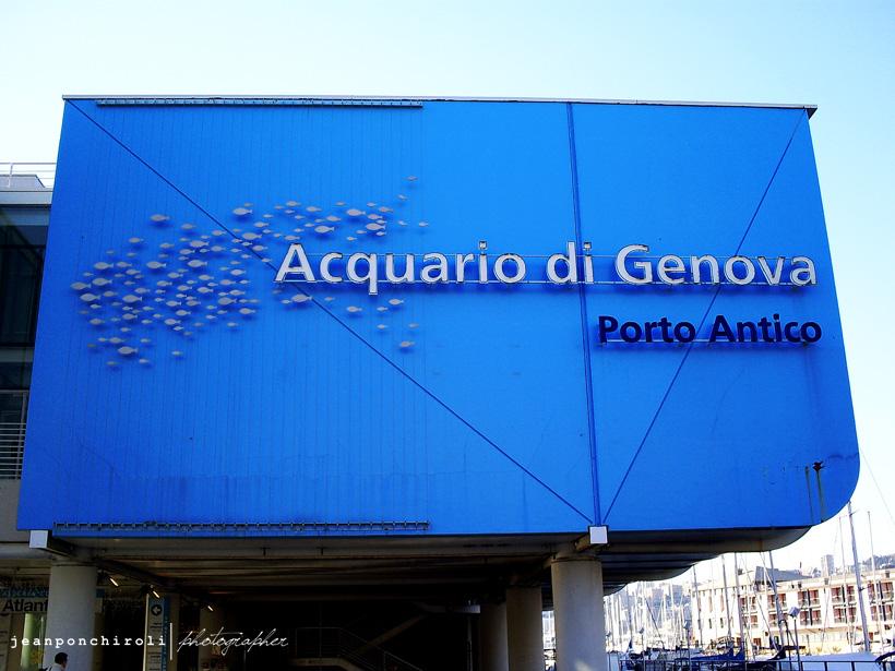 genova by jean ponchiroli 14 - Gênova, a cidade de Cristóvão Colombo