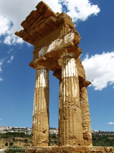 Templo de Castor e Pólux