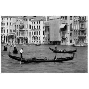 Veneza, o tempo e astexturas