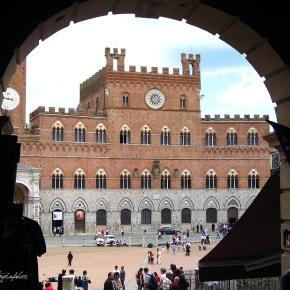 Turismo na Itália – 7 razões para você conhecerSiena